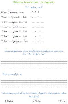 Montessori Math, Asd, Math Activities, Hand Lettering, Math Equations, Blog, School, Therapy, Handwriting