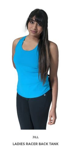 Jill Yoga activewear offers the latest in quality, fashionable yoga and activewear all at great prices! Yoga Wear, Spring Summer 2015, Active Wear For Women, Basic Tank Top, Tank Tops, Stylish, Lady, How To Wear, Fashion