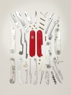 tumblr mnfwpz6GSk1qzjfkdo1 1280 50 Amazing Examples of Knolling Photography