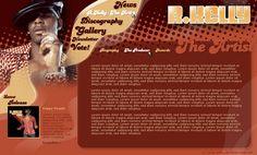 SONY BMG - R.Kelly