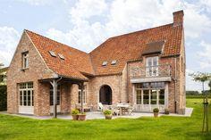 Realisaties - Architect luxe woningen - Architectenbureau Gruwez Oudenaarde…