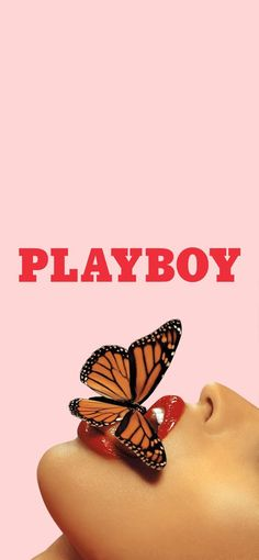 Bad Girl Wallpaper, Pink Wallpaper Iphone, Butterfly Wallpaper, Baby Pink Aesthetic, Bad Girl Aesthetic, Playboy, Bedroom Wall Collage, Photo Wall Collage, Room Posters