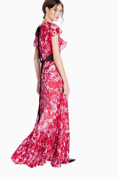 www.twinset.com en-US long-printed-dress-p8890?s=S&c=6
