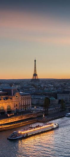 Paris - Eiffel Tower - France - Paris, France - PARIS is always a good IDEA!!!