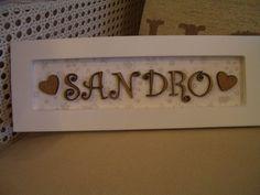 Cartel Sandro