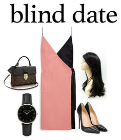 """Untitled #487"" by ashleysquire13 on Polyvore featuring Mulberry, Christian Louboutin and ROSEFIELD"