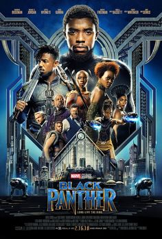 Two New Black Panther Movie Featurette Videos #Marvel