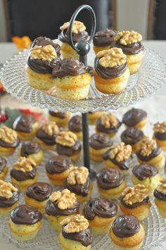 UFUK MUTFAKTA: kekler ve muffinler