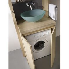 Kitchoo Compact bath furniture2