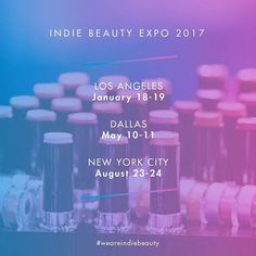 #IBENY2016 is just around the corner, but so is the future, and we think it's looking bright! Save the dates and start planning NOW!…