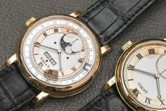 Features In Watches Worth Collecting According To Ariel Adams Part 2