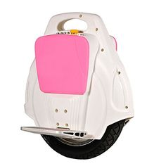 Muzeli Single Wheel Electric Self-balancing Unicycle smart Scooter solowheel Color Blocking White+pink MuzeLi http://www.amazon.com/dp/B00R2G2A2G/ref=cm_sw_r_pi_dp_y4Pwvb06S0676