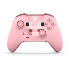 MorbidStix Pink Xbox One Controller Httpwwwmorbidstix - Minecraft mit joypad spielen