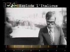 Edizione straordinaria Treno Italicus - YouTube