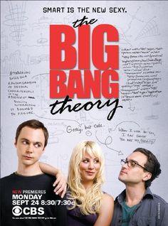 The Big Bang Theory (2007)