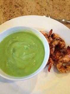 Cream of Broccoli Soup - hCG Diet Recipe (Thin Deluxe Protocol)