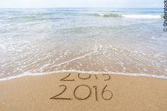 Was haben Sie sich für 2016 vorgenommen?