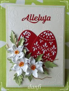 Example of Easter Cards Handmade Ideas Copy for Inspire You – Ximplah Update Quilling, Easter Drawings, Easter Season, Custom Cards, Flower Cards, Greeting Cards Handmade, Easter Crafts, Cardmaking, Diy Crafts