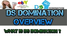 What is DsDomination The Best Team in Ds Domination is UoP Starting A Business, Business Planning, How To Make Money, How To Become, Drop Shipping Business, Online Income, Be Your Own Boss, Best Sites, Amazon Gifts