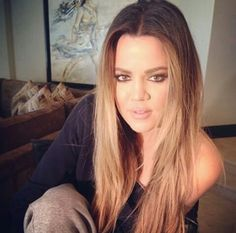 1000+ images about Ecaille Balayage/ Ombre/ Khloe Kardashian/ Sarah Hyland Hair on Pinterest
