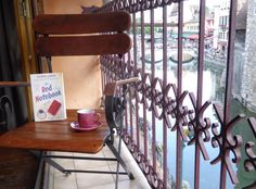 Mary Boardman Loved A Laurain's The Red Notebook - well written, charming book, perfect for French holiday Wine Rack, Notebook, French, Holiday, Bottle Rack, Vacations, French People, Holidays, French Language