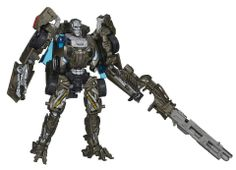 Transformers Age of Extinction Deluxe Class Lockdown Figure