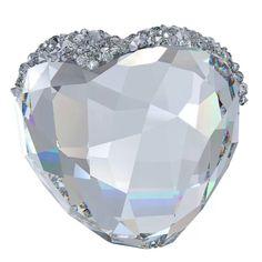 Corazón de cristal!!!