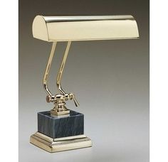"House of Troy P10-101 Traditional / Classic 10"" Piano / Desk Lamp"