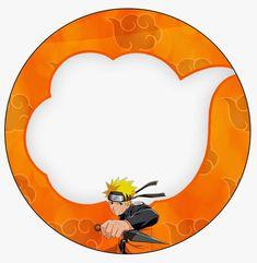Naruto: Etiquetas para Candy Bar para Imprimir Gratis. Baby Boy 1st Birthday, 10th Birthday, Birthday Party Themes, Themed Parties, Diy Disney Ears, Disney Diy, Naruto Party Ideas, Bolo Naruto, Naruto Free