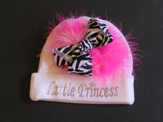 this would be so cute with baby's name on it!