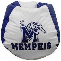 Bean Bag Boys Memphis Tigers Bean Bag Chair