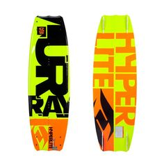 2014 hyperlite murray wakeboard