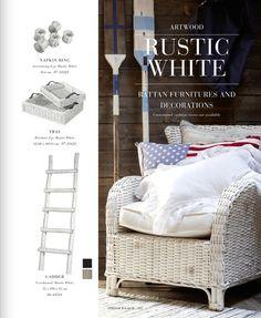 coastal inspiration - eMagazine Publication from http://artwood.se