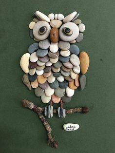 Taş Sanatı Stone Art