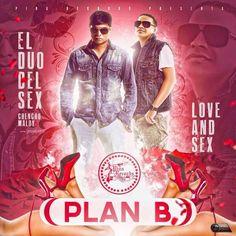 Plan B - Love & Sex