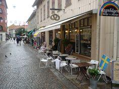 cafe gotenborg sweden