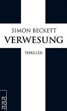 DerClub: Verwesung (Simon Beckett)