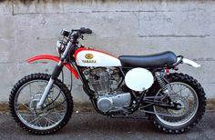 Racing Cafè: Yamaha SR 400 #2 by BratStyle