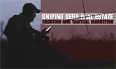 What is one of the most effective shooting and tactical marketing tactics in the industry? Sniping valuable SERP real estate with content might be more effective than what you previously estimated. Marketing Tactics, Inbound Marketing, Stone Road, Medium Blog, Tv Station, Direct Mail, Marketing Techniques, Tv Ads, Seo