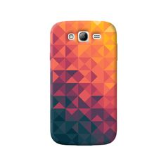 Infinity Twilight Samsung Galaxy Grand Case from Cyankart