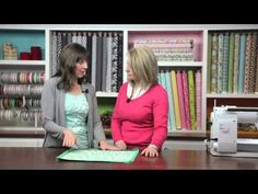 How To Quilt Series: Machine Binding Basics