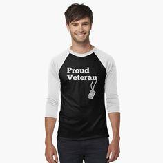 American Football DAD T shirt Men's Baseball ¾ T-Shirt Front Grunge Tattoo, Graphic T Shirts, T Shirt Designs, The Babadook, T Shirt Baseball, Funny Baseball, Athletic Looks, Vintage T-shirts, Logo Vintage