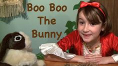 Declan and Boo Boo the Bunny are special guests on Rosie's show. Boo Boo is so adorable. But this cute cu. Special Guest, Tea Party, Bunny, Videos, Awesome, Cute, Rabbit, Hare, Kawaii