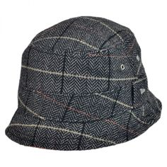 EK Collection by New Era Bacchus Bucket Hat Hat Shop 7ab52751c240