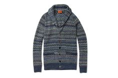 Missoni Impresses with Amazing Knitwear Collection for Fall/Winter 2012