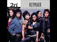 Meeting In Ladies Room Klymaxx Lyrics