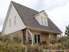 Vakantiehuis Wadden (Midsland aan Zee) op Terschelling www.Wadden.midsland.aan.zee.op-Terschelling.nl