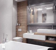 Mała łazienka w bloku bez okna, styl glamour - zdjęcie od Nana Project Sp. z o.o.