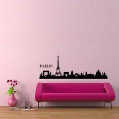 Everything Paris