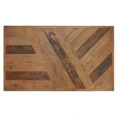 Sawyer Coffee Table -Thompson Pine